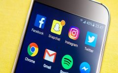 Top Five Apps Children Use And How To Protect Them