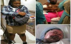 """11 Year Old Girl Severely Burned in Gruesome """"Hot Water Challenge"""" Prank"""