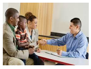 How Parents Can Maximize Parent-Teacher Conferences