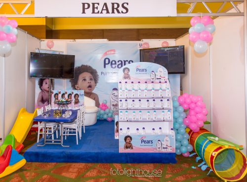 LagosMums 4th Annual Parenting Conference and Exhibition