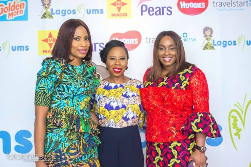 Fashion Inspiration From Our Just Concluded LagosMums Parenting Conference & Exhibition 2017