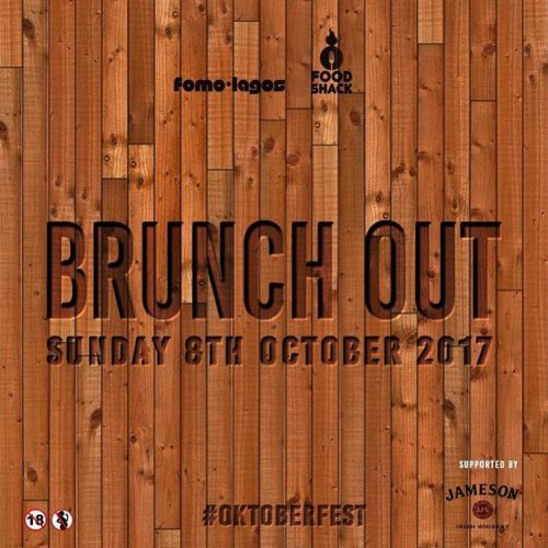 Brunch Out October