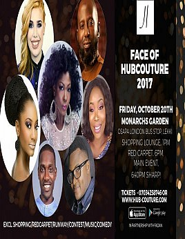 Face of Hubcoture
