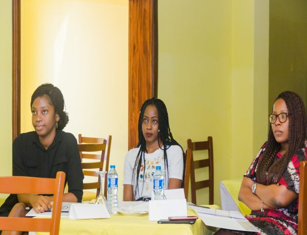 "Artelier Lifestyle Consultants Hosts ""Future First Ladies""™ For Young Women With A Purpose"