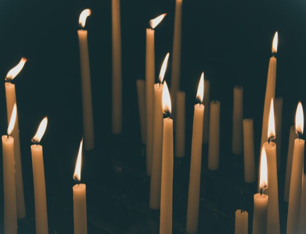A Burning Candlestick Kills Two Children In Lagos