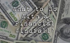 Financial Windfall