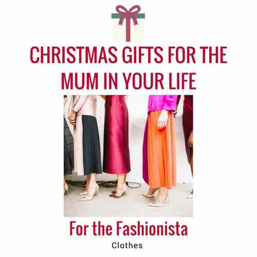 christmas gifts fashionista