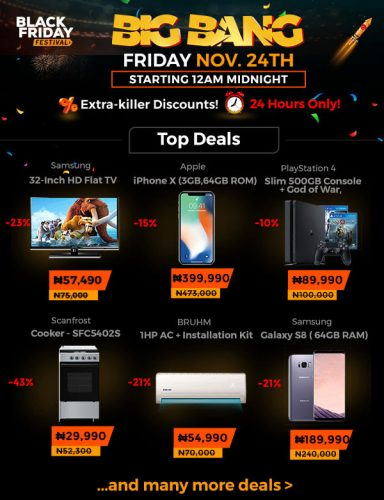 jumia blackfriday