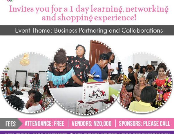 network of enterprising women