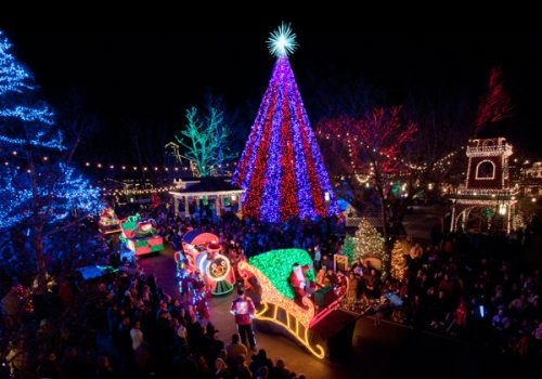 How Christmas is celebrated around the globe