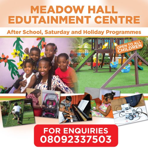 Meadow Hall Edutainment Centre