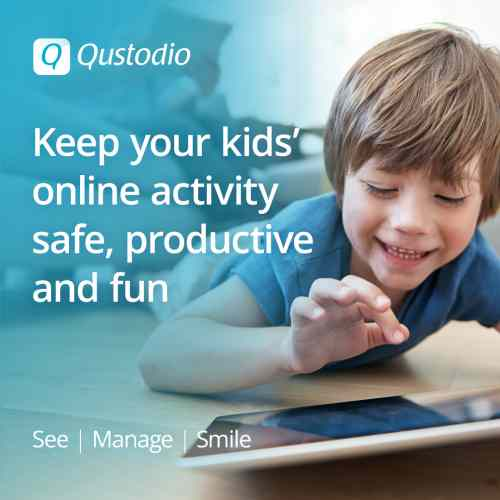4 tips on how to protect your children online