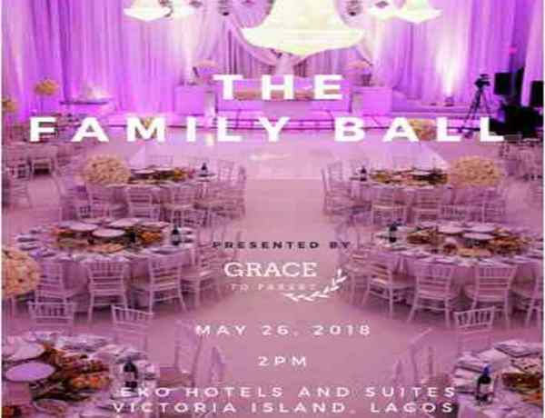 the family ball