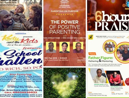 Family Friendly Things To Do This Weekend, May 19 & 20, In Lagos