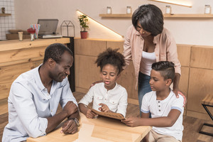 is your parenting style old school