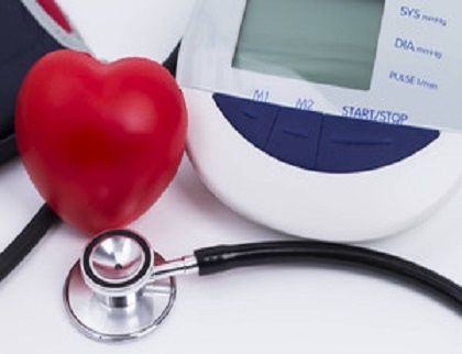 high blood pressure in children