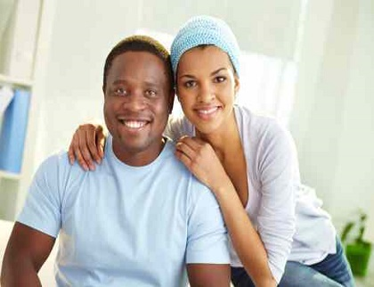 how do you ensure your husband stays healthy