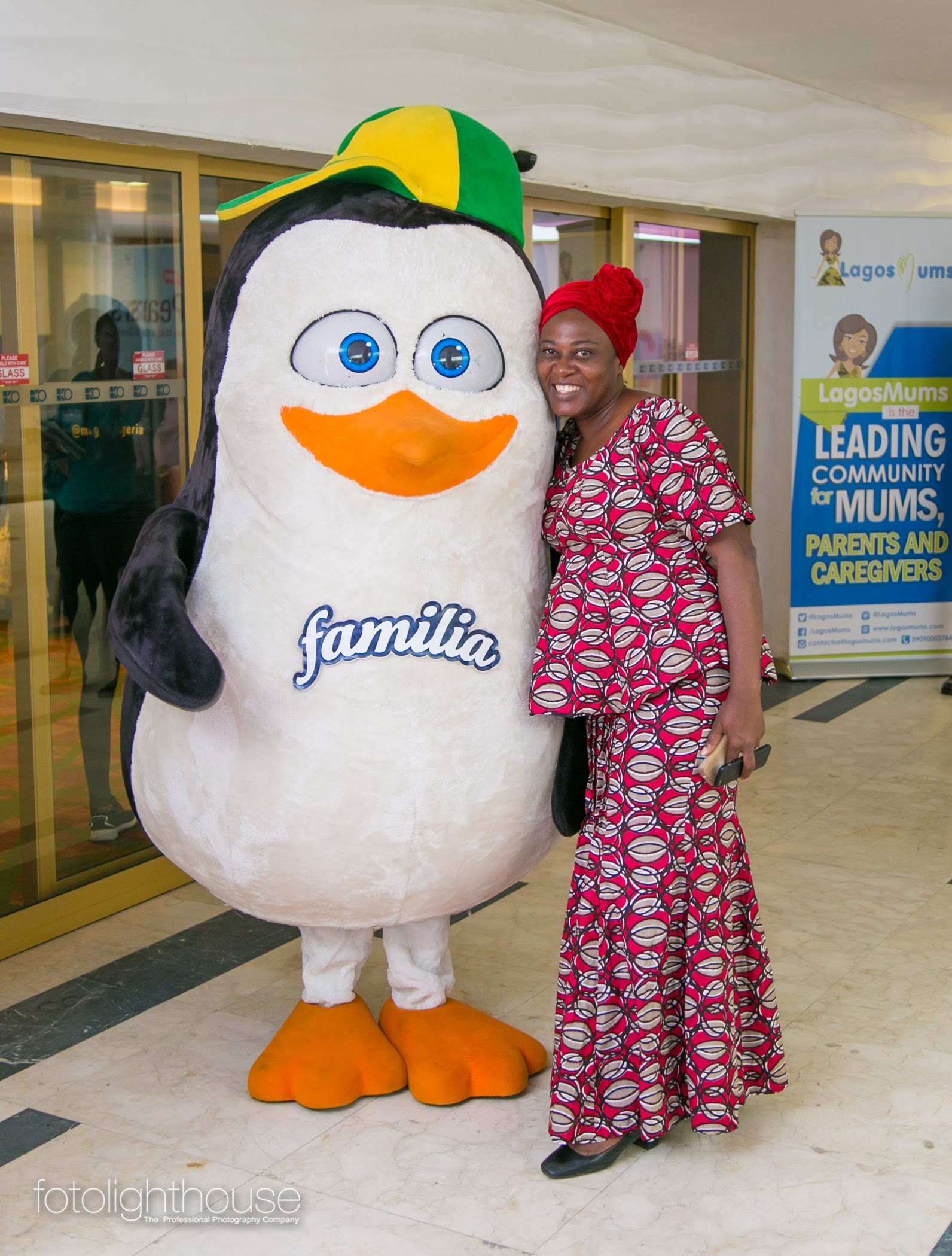 #Throwback To LagosMums 4th Annual Parenting Conference and Exhibition 2017