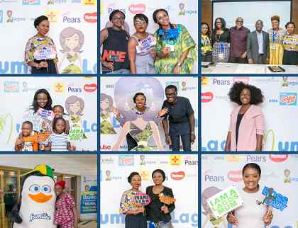 #Throwback To The LagosMums 4th Annual Parenting Conference and Exhibition 2017