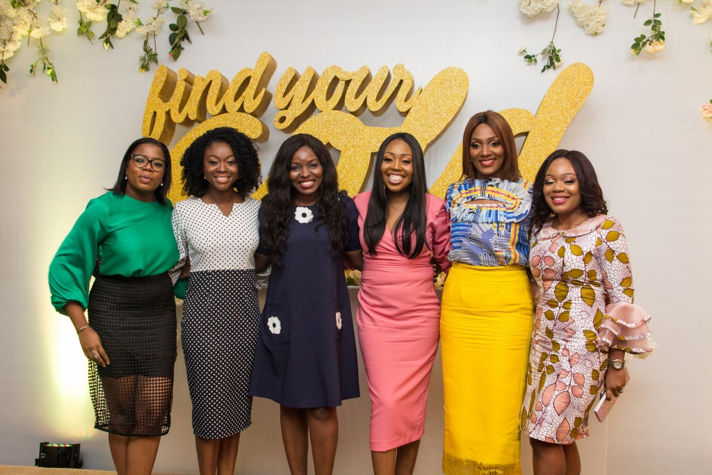 Stephanie Obi Empowers Women By Teaching Them How To Turn Their Knowledge  To Gold | Lagosmums