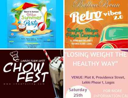 where to go with the children this weekend August 25th