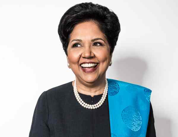 indra nooyi you can have it all