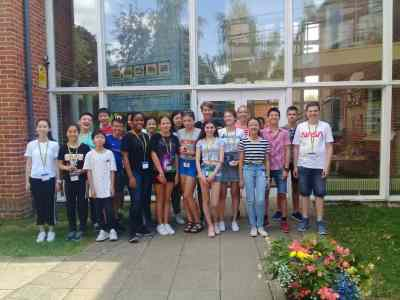 My Experience at the Felsted International Summer School 2018 Courtesy LagosMums