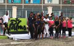 The Palms Lekki Danceathon