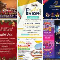 Where To Go With The Children This Weekend December 15th & 16th In Lagos