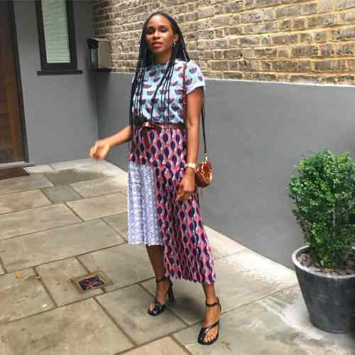Lisa folwaiyo top trend 2019