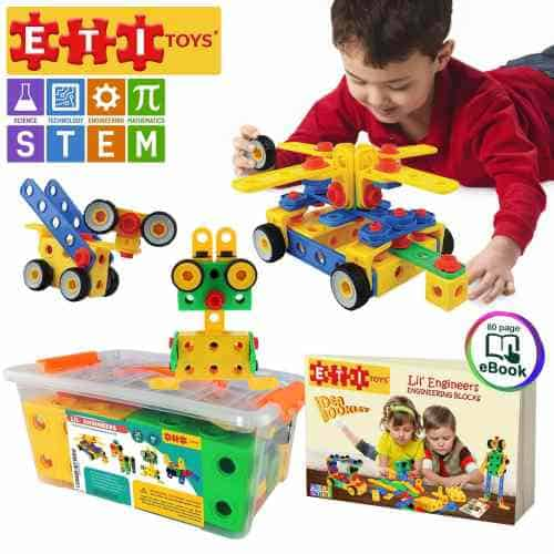 STEM Toy LagosMums