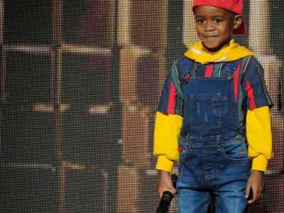 World's Youngest DJ – Arch Jr – Wows the World at AGT