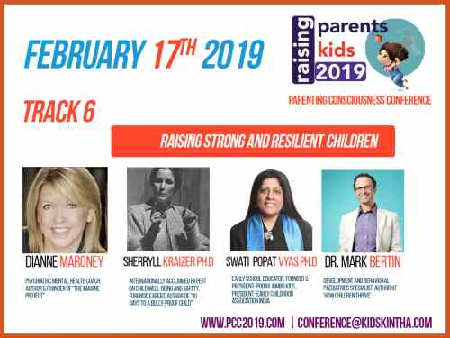 Parenting Consciousness Conference
