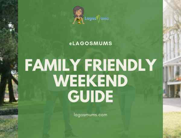 family friendly weekend guide / Easter Holiday