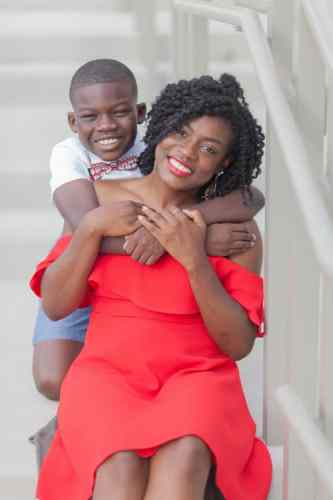Lagos Lifestyle. / Money tips for single mums