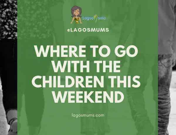Where To Go With The Children This Weekend March 16th