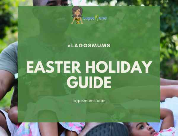 Easter Holiday Guide