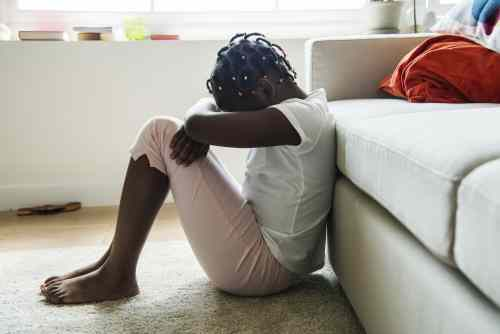 Teens Loneliness epidemic