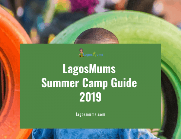 Summer camp LagosMums 2019