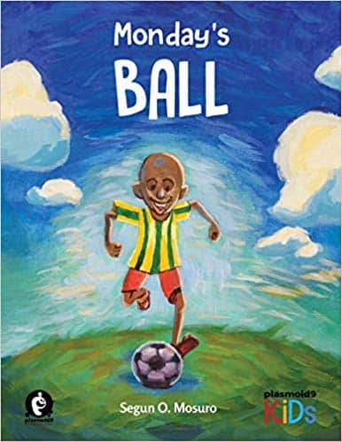 monday's ball by segun mosuro books lagosmums