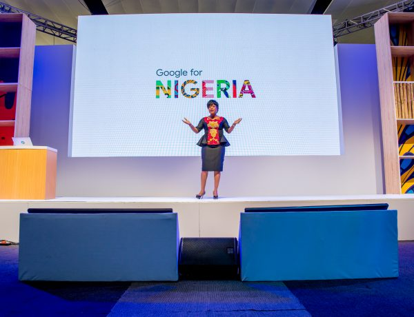 google for nigeria