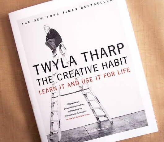 the creative habit creativity books lagosmums