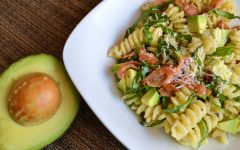 Avocado Pasta Recipe LagosMums