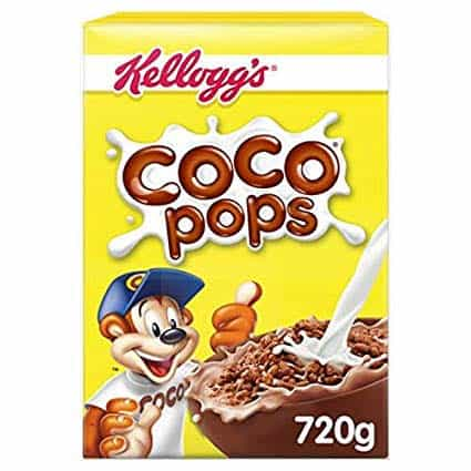 kellogs coco pops sponsors and vendors lagosmums