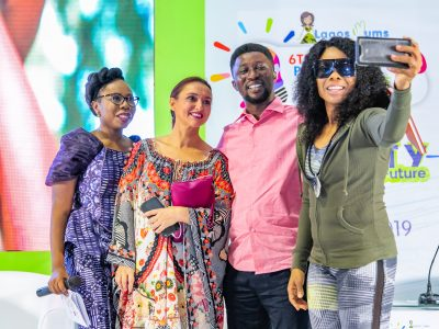Photos and Highlights from the 6th Annual Parenting Conference