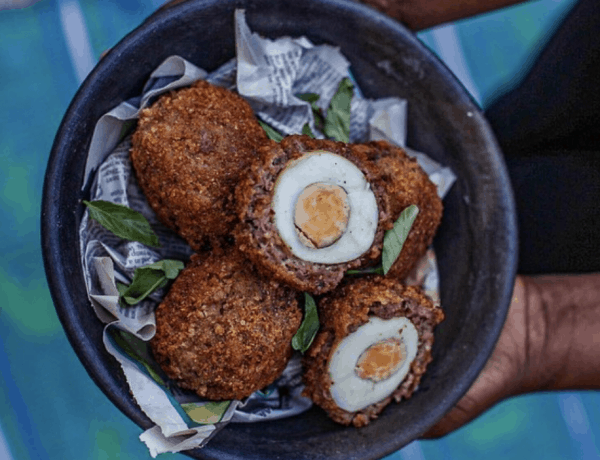 scotch eggs LagosMums