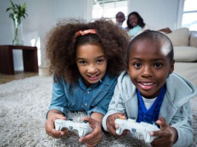 How Gaming Affects Children's Grades and Its Side Effects on Education