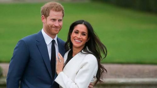 royal family saga