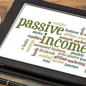 Passive Income: A Pathway to Financial Independence