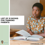 Books for Thinking Parents